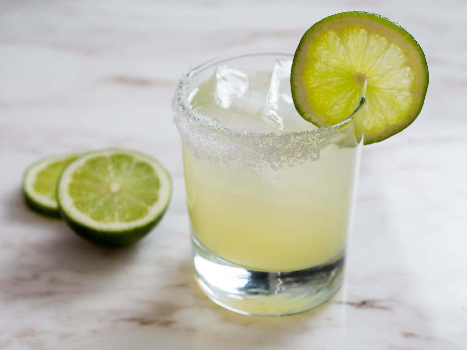 KO Distilling Margarita Cocktail Recipe