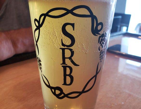 Strasburg's First Brewery: Siblings' Rivalry Brewery