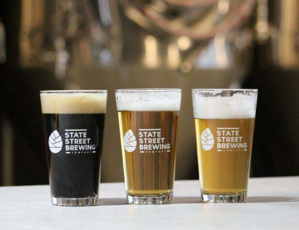 State Street Brewing Debuts in Bristol