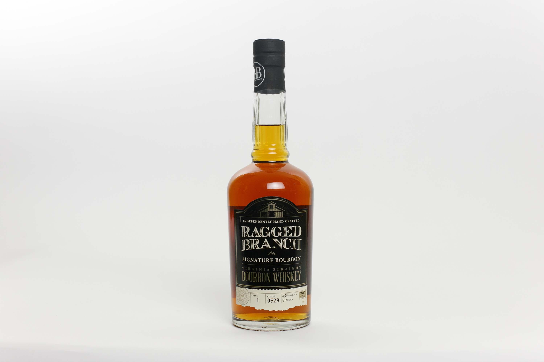 Ragged Branch bourbon