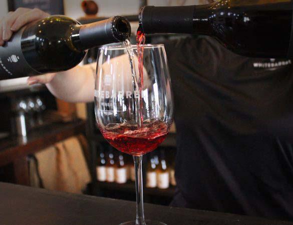 Whitebarrel Winery Introduces Line of Wine Tangos