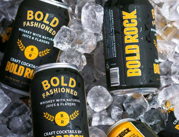 Try These Canned Cocktails Made in Virginia