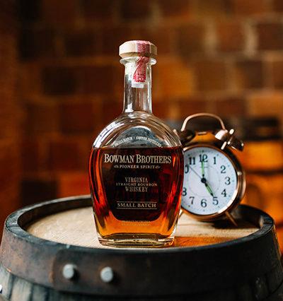 A. Smith Bowman bourbon