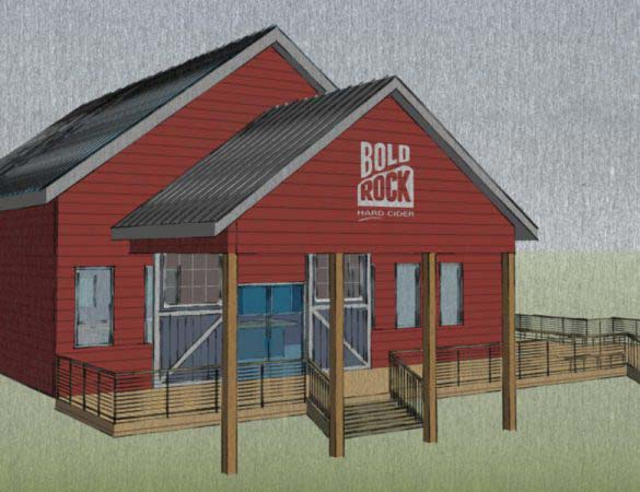 Bold Rock Announces Addition of New Barrel Barn
