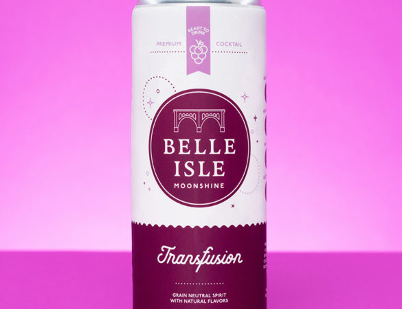 Belle Isle Releases New Transfusion Canned Cocktail