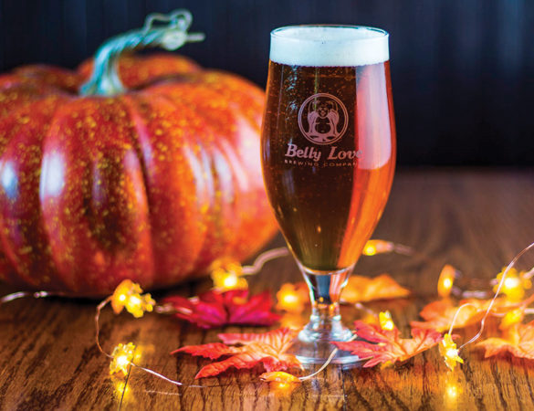 24 Virginia Craft Beers to Try this Fall