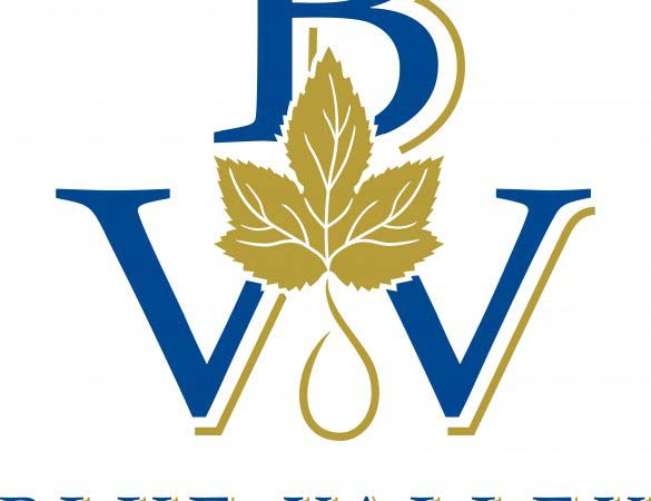 Blue Valley Vineyard and Winery Releases 3 New Vintages