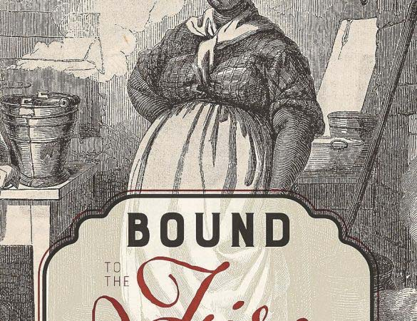 New Book Pays Tribute to Virginia's Enslaved Cooks