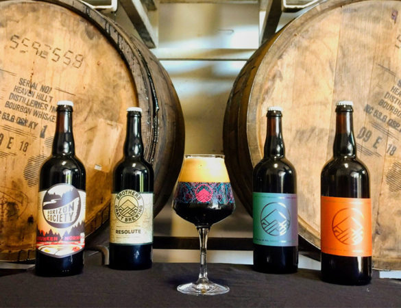 Brothers Craft Brewing Announces 2020 Resolute Weekend