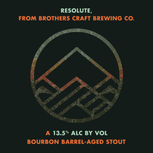 Brothers Craft Brewing Resolute release