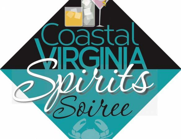 Coastal Virginia Spirits Soiree Preview