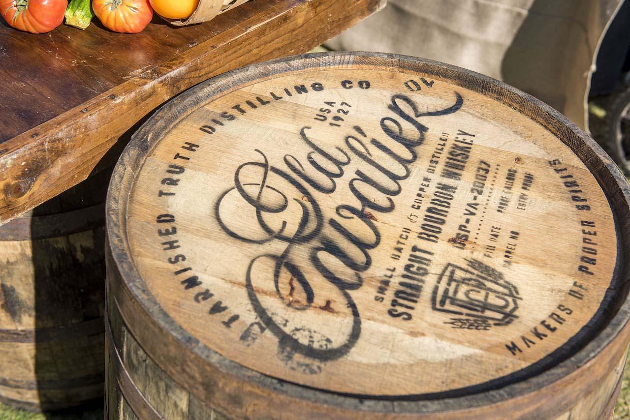 Virginia Bourbon Invitational