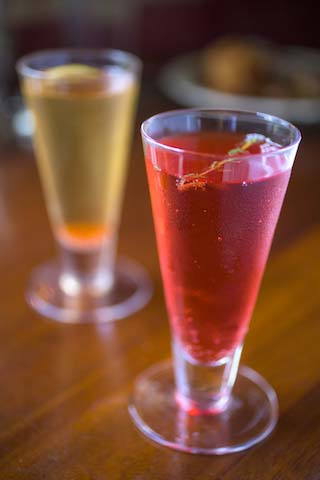 Punch Bowl Drinks, Colonial Willamsburg Pub Crawls