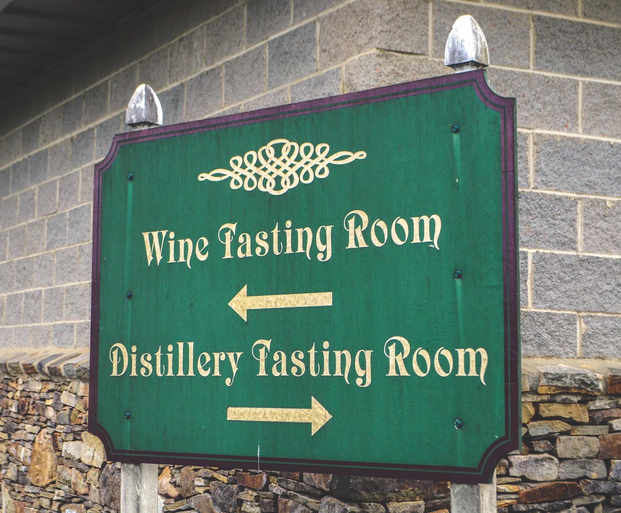 Davis Valley Distillery
