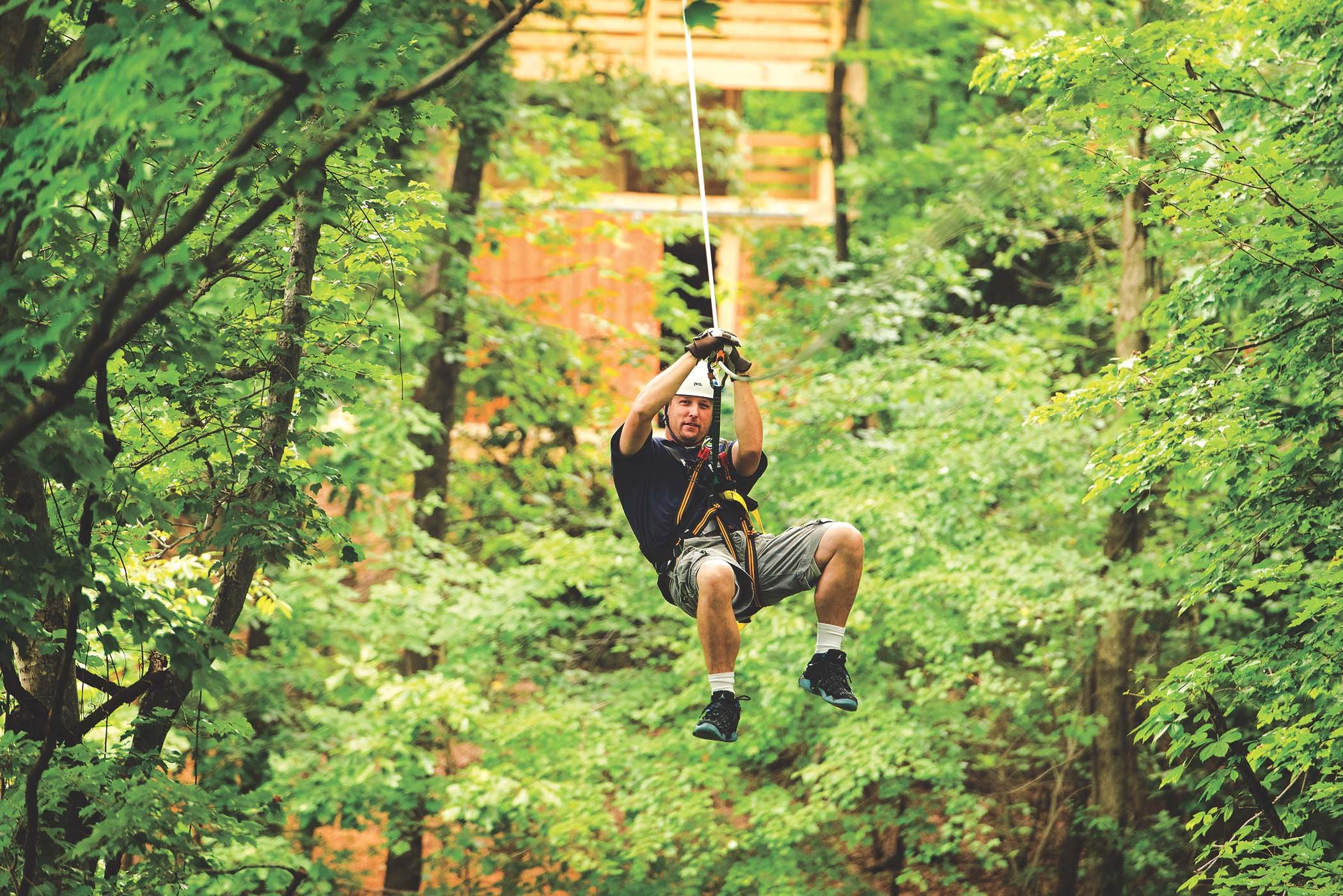 Empower Adventures, Middleburg
