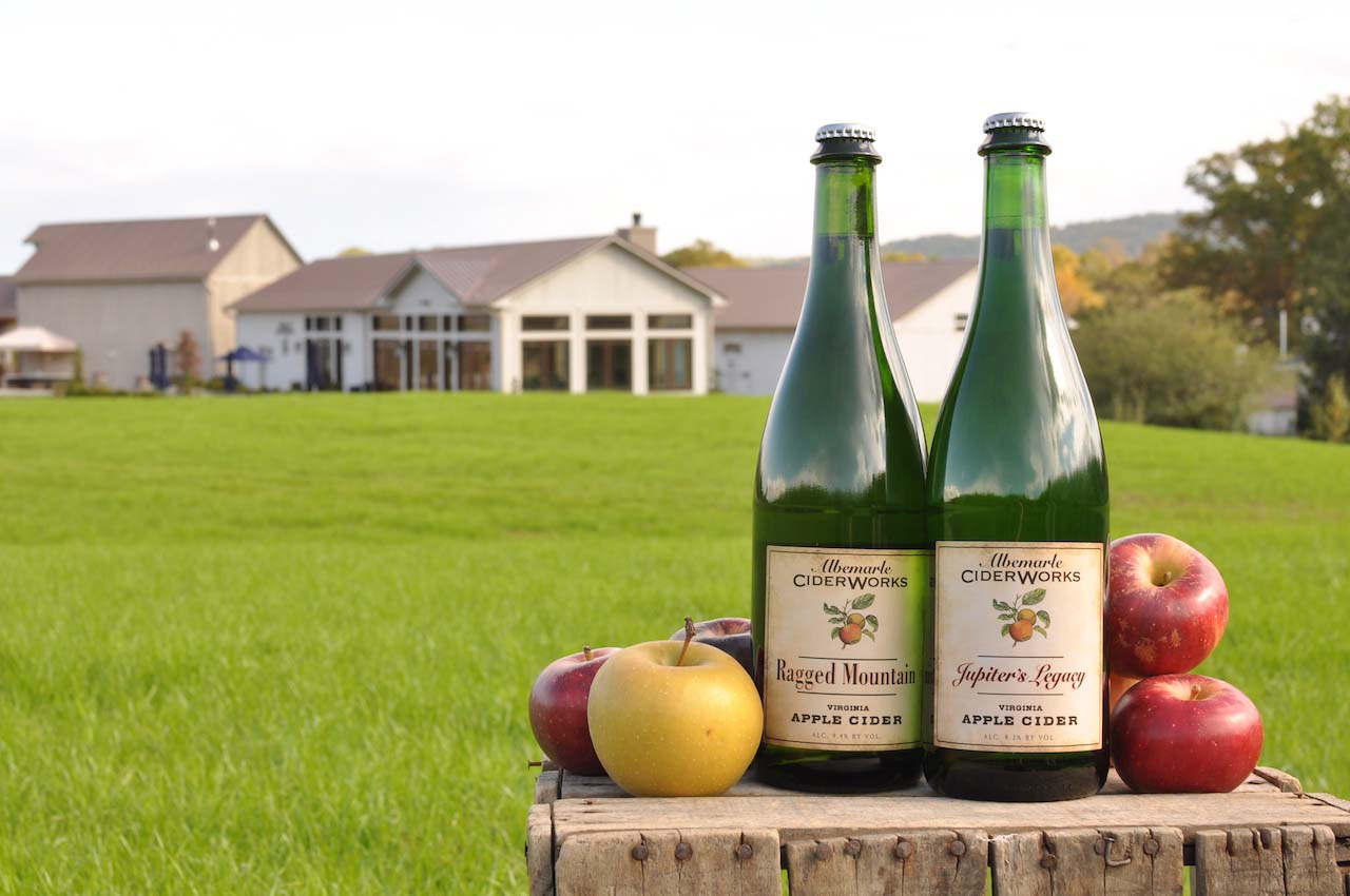 Cider Week Virginia, Albemarle Ciderworks