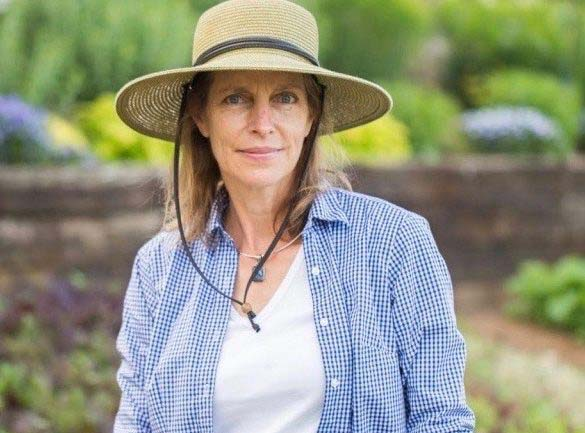 A Cultivated Passion: Pippin Hill's Certified Horticulturalist
