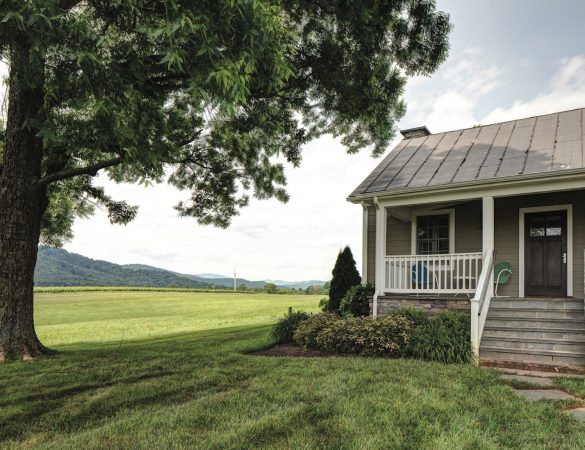 Glass house winery and vineyard central virginia vineyards with charming accommodations