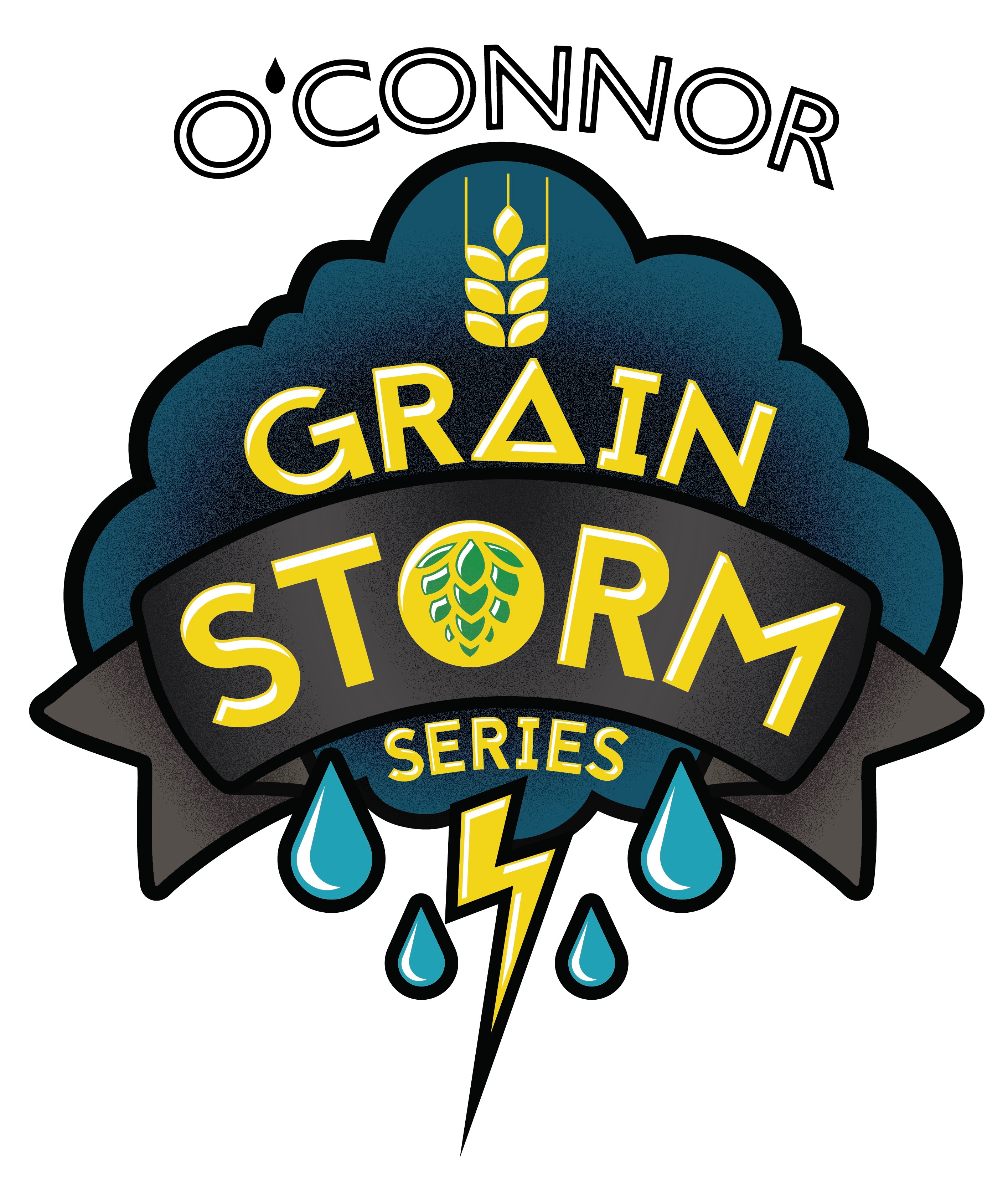 O'Connor Brewing, Grainstorm Collaboration Series