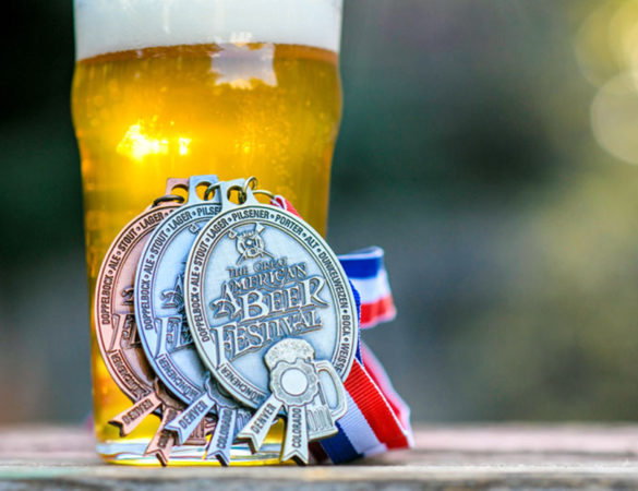 16 Virginia Breweries Awarded at 2020 Great American Beer Festival