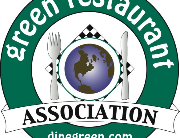 Gentle Harvest Receives Green Restaurant® 4-Star Certification