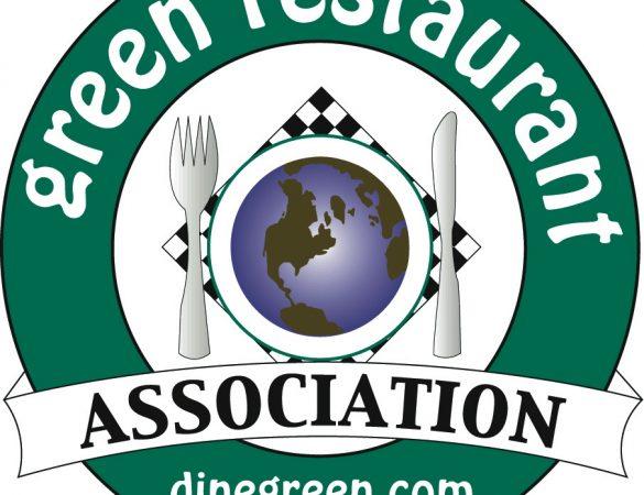 Gentle Harvest Receives Green Restaurant® 4-Star Certification