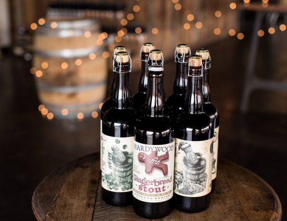 6 Pack of Virginia Holiday Beer