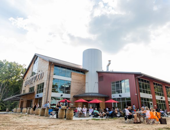 How Hardywood Became a Leader in Virginia Craft Beer