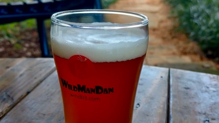 WildManDan Beer