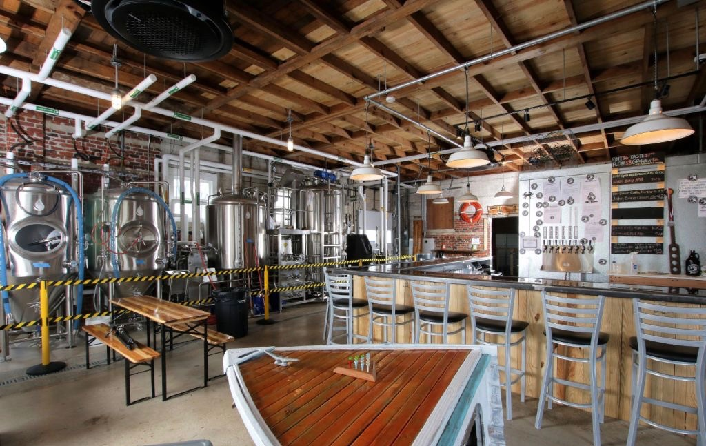 Gloucester Brewing Company