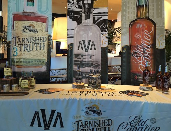 Tarnished Truth Debuts Spirits at Catch 31 in Virginia Beach