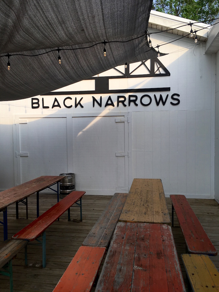 Black Narrows Brewing