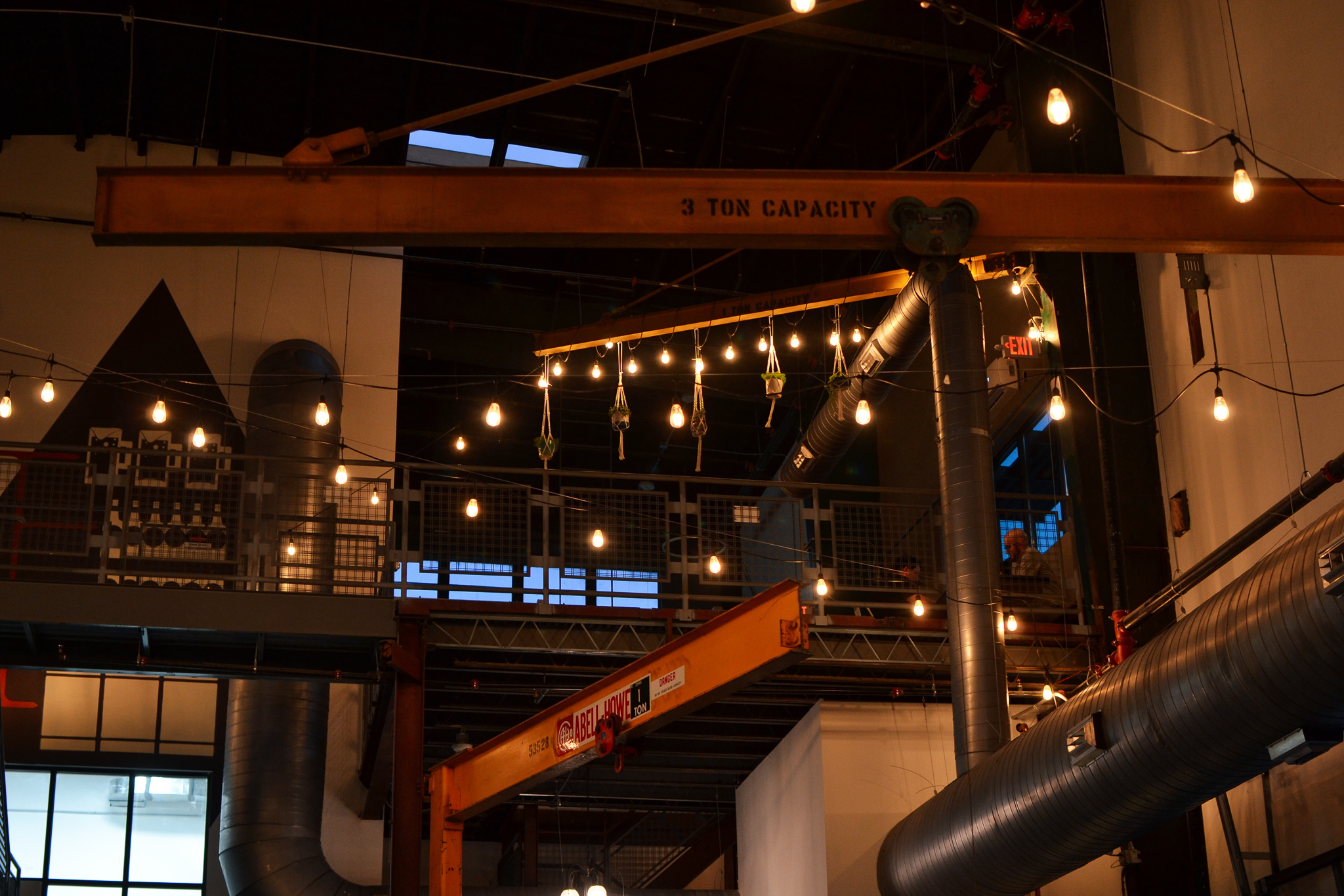 Caboose Brewing, Fairfax
