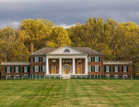 James Madison's Montpelier Spring Events