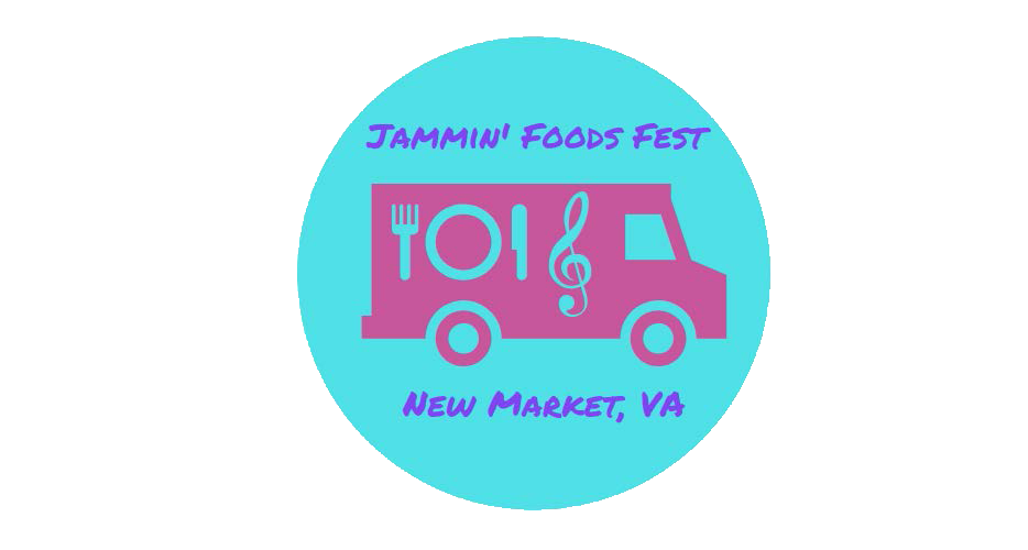 Jammin' Foods transparent LOGO