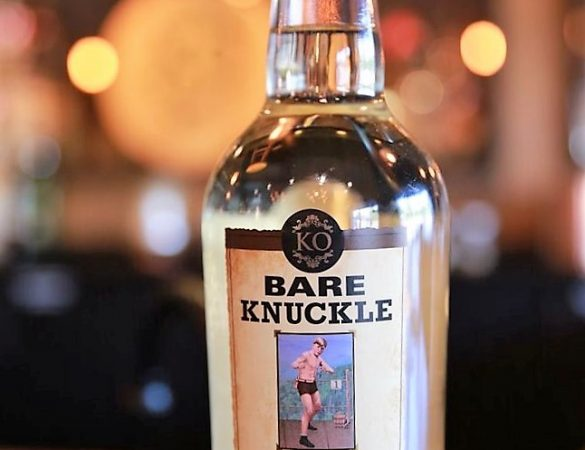 Cocktail Recipes with New KO Distilling Whiskey