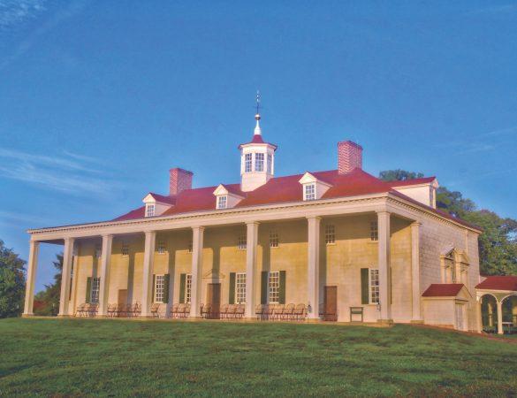 Inn at Little Washington Celebrates 40 Years