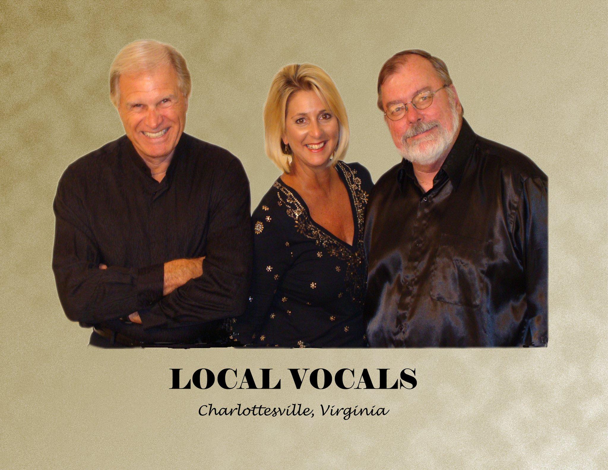 Local Vocals