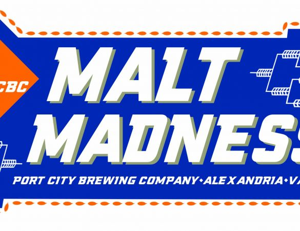Port City Brewing Introduces Malt Madness Beer Games