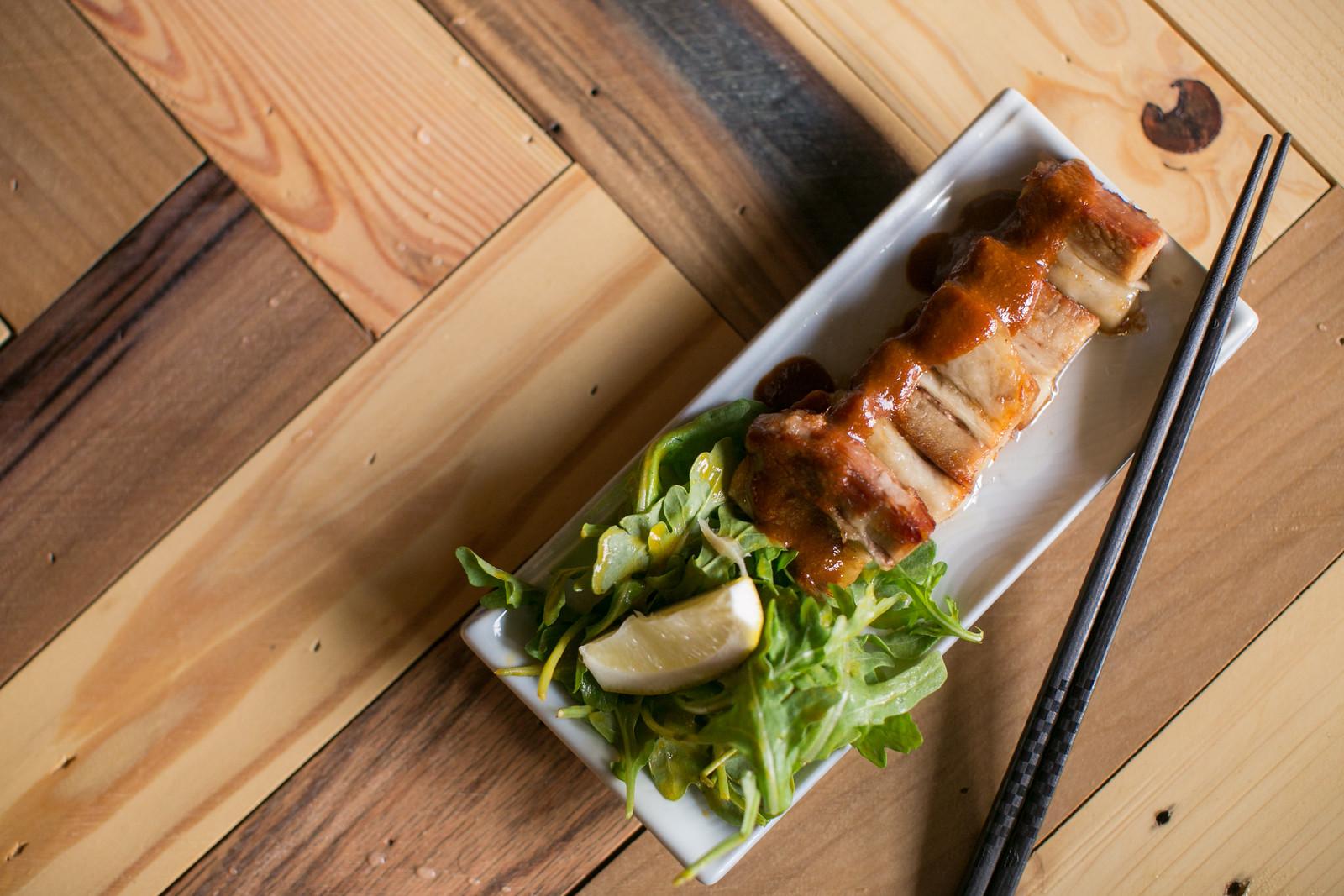 Japanese cuisine, North American Sake