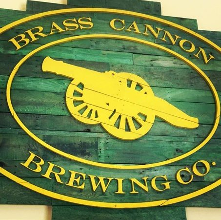 Brass Cannon Brewing Releases Oyster Stout to Benefit James River Association