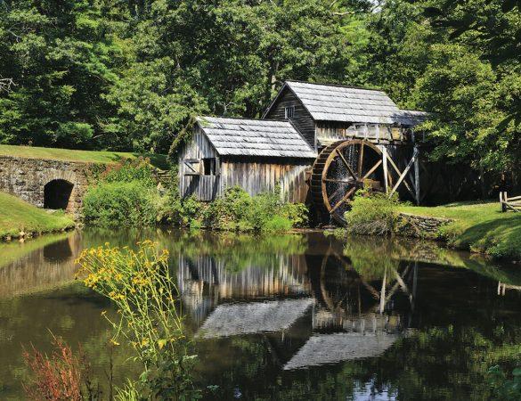 Patrick County Getaway
