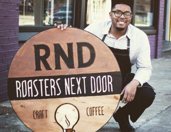 Coffee Talk: Roanoke's RND Coffee