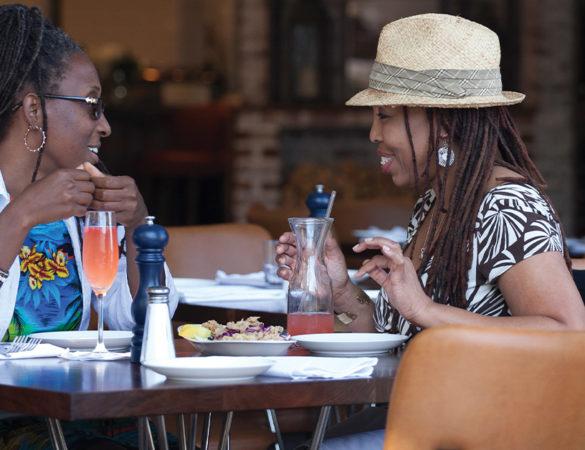 Get a Taste of Richmond's Black Restaurant Scene