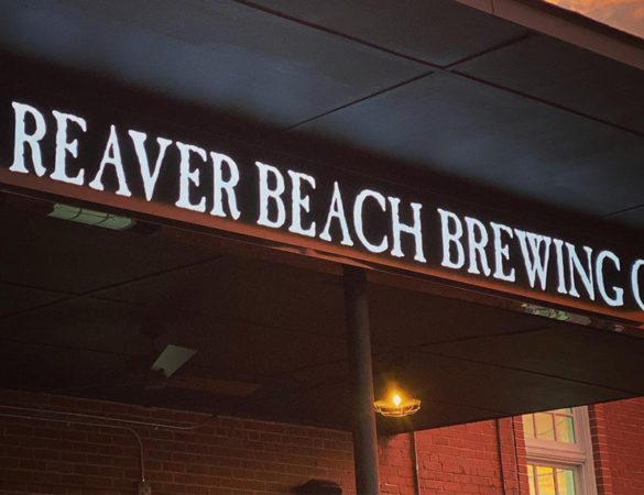 Reaver Beach Brewing Co. Opens Second Location