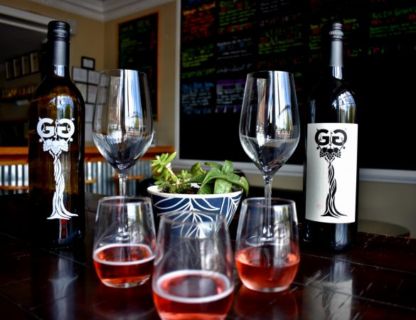 Garden Grove Brewing Opens New Urban Winery