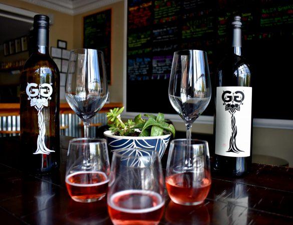 Garden Grove Brewing Opens New Urban Winery