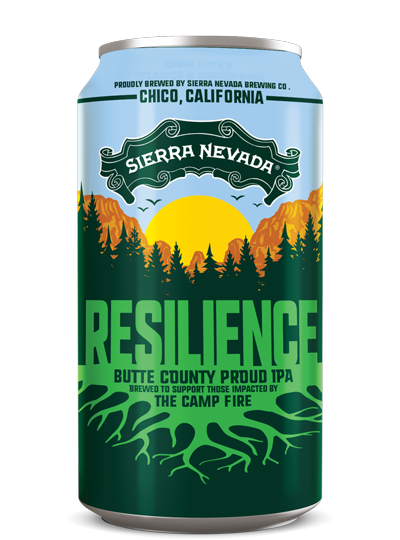 Port City, Sierra Nevarda Resilience