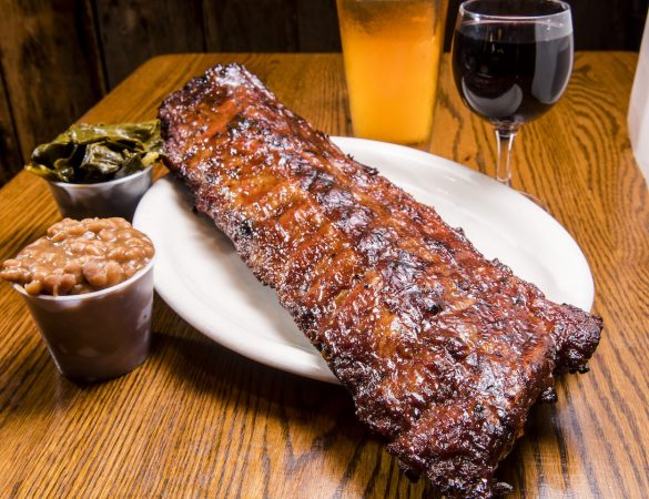 The Richmond Barbecue Tour