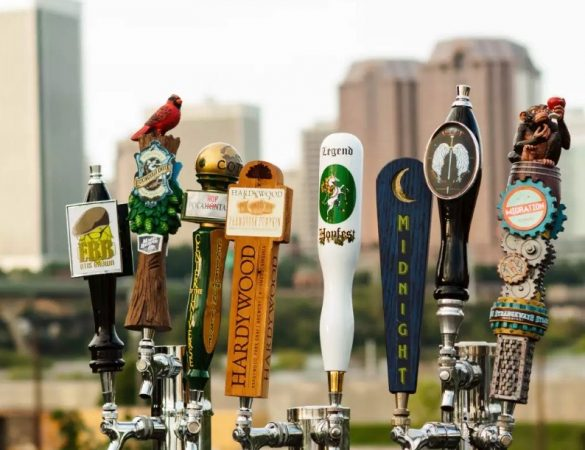 Richmond Beer Trail Expands With New Breweries